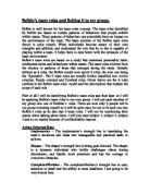 motivation in the workforce essay Conclusion to conclude, this essay has discussed the potential causes of low motivation and its effect on employees and the organisation as a whole, as well as potential solutions to such problems it is clear that there is no single best motivation theory model that organisations can adopt in order to boost employees' motivation.