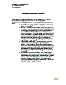 investigating business essay Luan nguyen lld100a discipline investigation essay introduction the   business owner is a fascinating career for people who love to lead, organize, and .