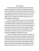 dr faustus essay satirizing renaissance humanism