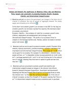 Essay introducing yourself