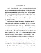 comparative essay a deeper understanding of important human  why amp quot the catcher in the rye amp quot was controversial