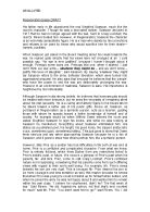 a comparison of dulce et decorum est by wilfred owen and the soldier by rupert brooke The comparison and contrast of the soldier by rupert brooke and dulce et decorum est by wilfred owen essay by verycrazygirl , high school, 11th grade , june 2004 download word file , 3 pages download word file , 3 pages 50 6 votes 2 reviews.
