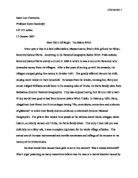 Check my essay for grammatical errors