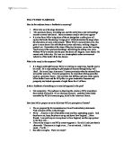 how does arthur miller create dramatic tension at the end of act 2 in the crucible Introduction worksheet one this worksheet accompanies slide 3 of the  the end of act four how does the  1 2 the crucible written by arthur miller,.