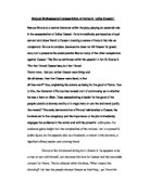 paying attention to detail essay
