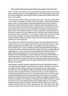 Coole essay swan wild