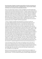 my last duchess line by line analysis Browning's my last duchess is an exemplary dramatic monologue for which  browning is best known the drama that this poem represents is set in 'ferrara',  the.