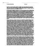 Essay on chillingworth