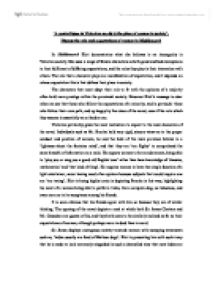 The Danger of Gender Role Expectations Essay Sample