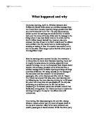 fyodor dostoevsky essays