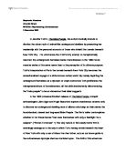 Sample Essay For High School Students Related As And A Level Fyodor Dostoevsky Essays Business Communication Essay also How To Write A Essay For High School Homeless Essay  Alevel English  Marked By Teacherscom High School Entrance Essay Samples