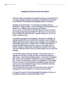 sociology essay   Sociology Papers: Sociology Essays, Research