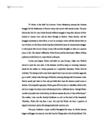 Purpose and utilization of a review of literature in a nursing research proposal