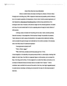 essay on huckleberry finn co essay on huckleberry finn