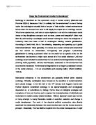 Reflection Essays   Sean s Marketing Principles Blog Plar biz