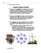 unit equality diversity and rights in health and social care  equality diversity and rights