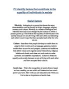 different sociological approaches to health essay Unit 7 – sociological perspectives in health and explain the different sociological approaches to health and sociological perspectives in health.