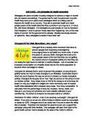 p1 describe key aspects of public health strategies