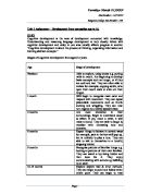 cache level 3 unit 4 assignment Cache level 3 diploma in specialist support for © cache 2010 version 20 4 unit cache is offering the following four level 3 supporting teaching and.