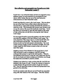 the most influential and effective leaders history essay 100% free papers on leadership essay  the urge to be an effective leader  the group finally came to a conclusion that culture is the most influential.