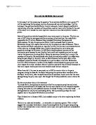Example Of Essay With Thesis Statement How Did Stalin Rise To Power Essay Writing Format For High School Students also Thesis Statement For Education Essay How Did Joseph Stalin Rise To Power  Alevel History  Marked By  High School Application Essay Examples