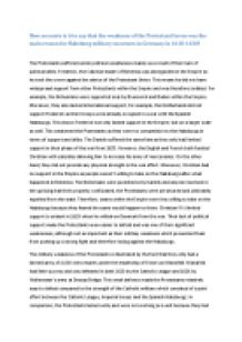 Essays Term Papers  Thesis Statement Examples Essays also English Class Essay Reasons For Joining The Military Essay Examples Of Persuasive Essays For High School