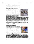 Essay on diminished responsibility