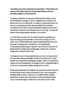Advertising Information Or Manipulation Essay