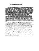 lily allen analysis essay