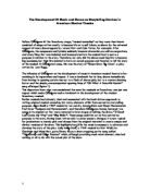 essay about right to education act
