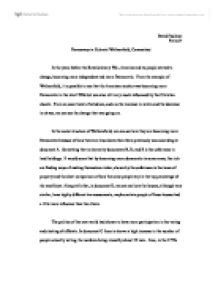 colonial connecticut essay Western connecticut state university is connecticut's public university for high quality fine arts and professional  a personal essay  colonial sports fans.
