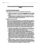 how to write a thesis statement for a analytical essay