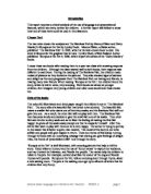 linguistics a case study of genie Wild child 'genie': a tortured life a multidisciplinary team used genie as a case study just out of graduate school in theoretical linguistics.