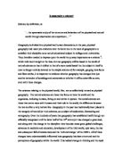 Rappaccinis daughter symbolism essay thesis