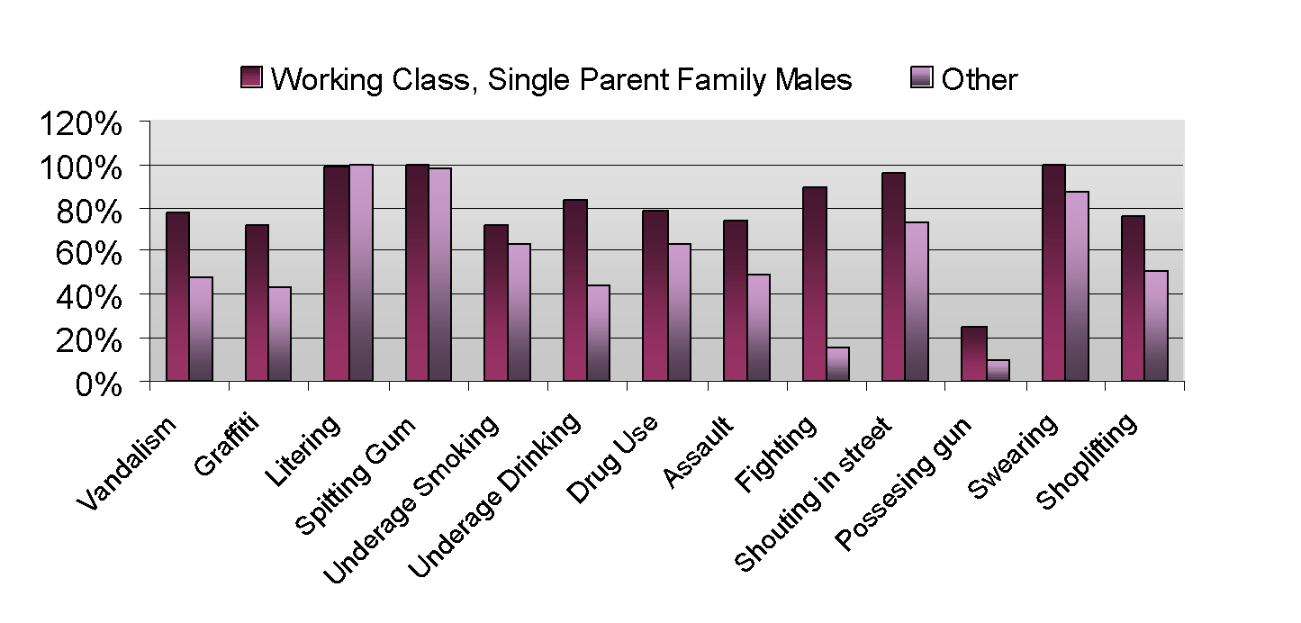 essays on single parenthood Free essay: single parent homes: how are they affecting our youth the cause of behavioral and/or emotional problems among our youth could come from being.