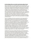 deontology essays a level
