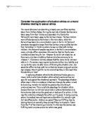 essay on applying ethics