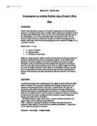 hooke s law essays