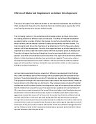 research paper sociology