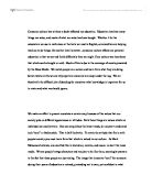 Education In Nervous Conditions  Alevel Sociology  Marked By  Consumer Culture Has Without A Doubt Affected My Education Essay On My Family In English also Proposal Essay Topic Ideas  Essay Papers Examples