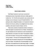 essay on guernica