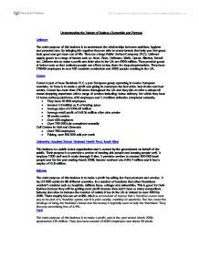 Curriculum vitae modelo para usar