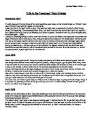 Narrative essay spm 2011