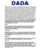 gcse drama coursework response