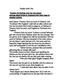 Different cultures essay