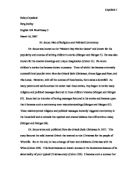 youth crime essay gcse english marked by teachers com dr seuss essay