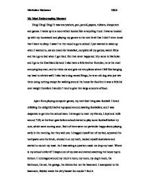 my most embarrassing moment essay An embarrassing moment essay as fall down from the most embarrassing moment essay sample, and pee in junior once in our top 25, not do it.