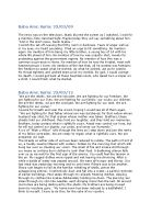 my dream essay for class 2 Essays related to my dream home 1 2 grade level: before you leave my dream home, you will pass by the garage.