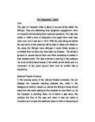History of bowling essay