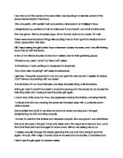 descriptive essay the library gcse english marked by teachers com the library